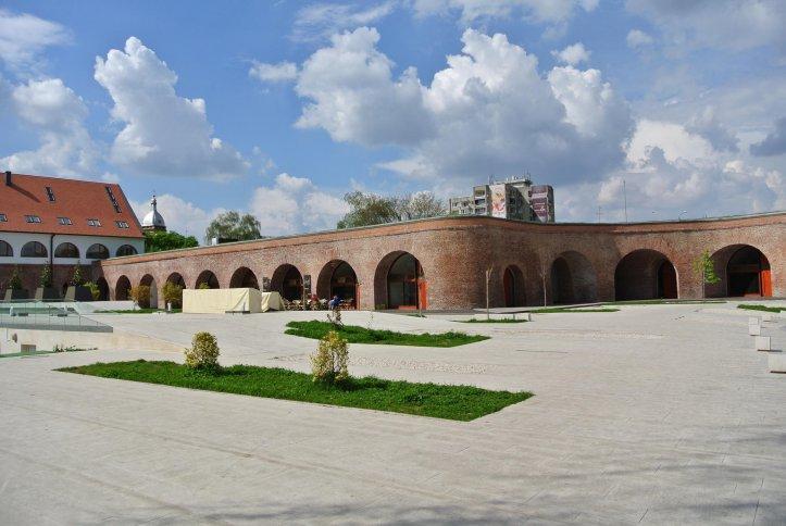 Cetatea Bastion