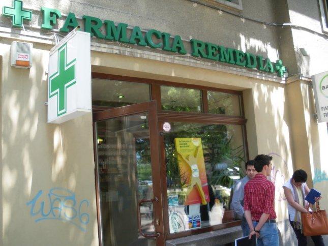 Farmacia Remedia Timisoara