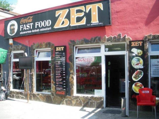 Fast-food Zet Timisoara