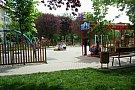 Loc de joaca - Parcul Sudului