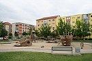 Loc de joaca - Parcul Bucovina