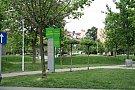 Parcul Bucovina din Timisoara