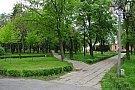 Parcul Civic din Timisoara
