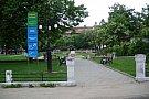 Parcul Plevnei din Timisoara