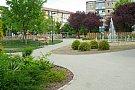 Parcul Sudului din Timisoara