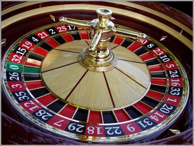 Metropolis Roulette & Slots