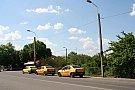 Statie taxi - Averescu