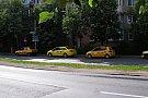 Statie taxi - Baba Dochia