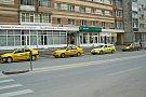 Statie taxi - Calea Martirilor