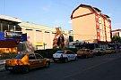 Statie taxi - Daliei