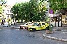 Statie taxi - Sinaia