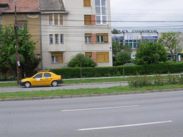 Statie taxi - Take Ionescu