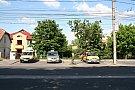 Statie taxi - Torontalului