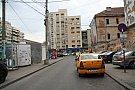 Statie taxi - Piata Marasti