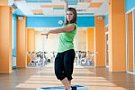 Andreea Ulmeanu - antrenor gimnastica