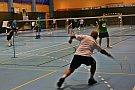 Cupa Bega la badminton - 22-24 iunie 2012