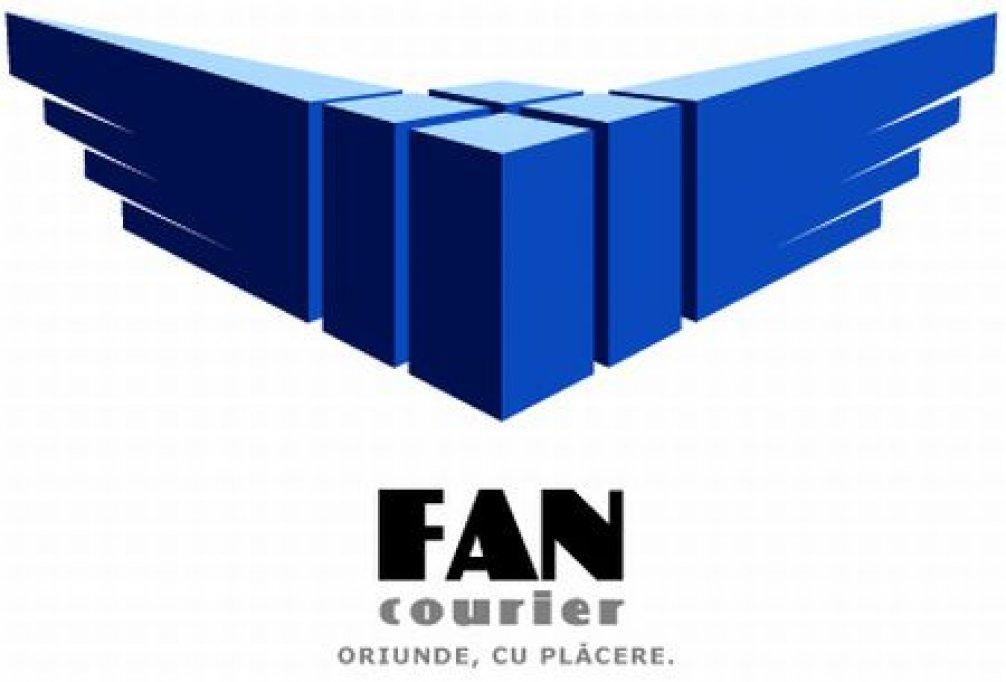 Fan Courier Timisoara