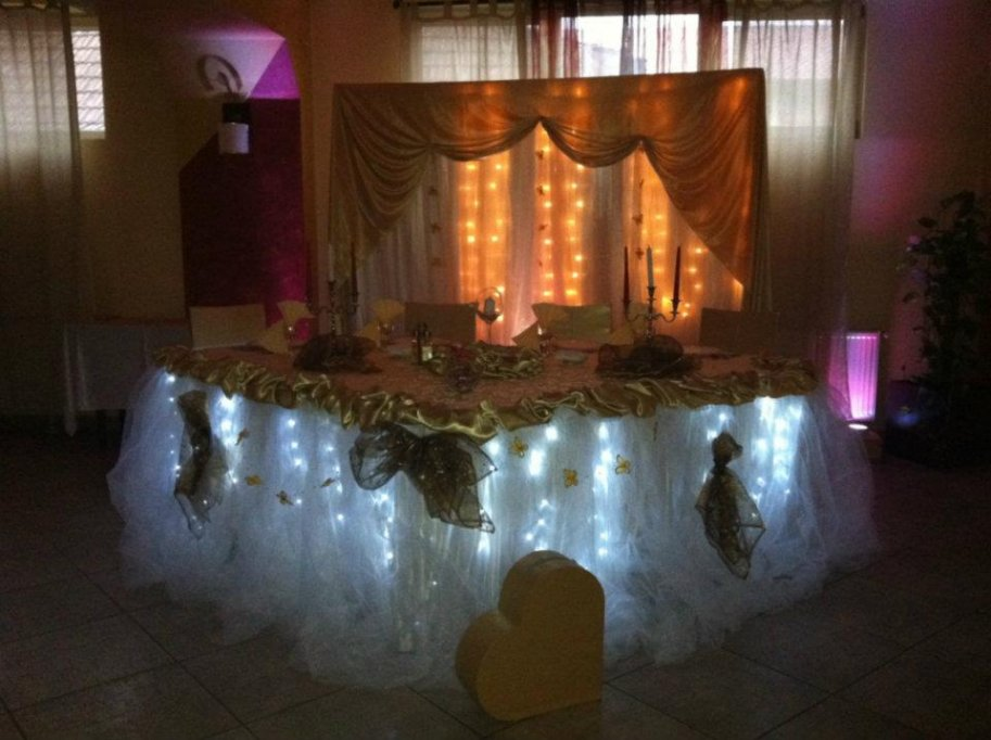 Restaurant La Rousse - sala de nunta in Timisoara