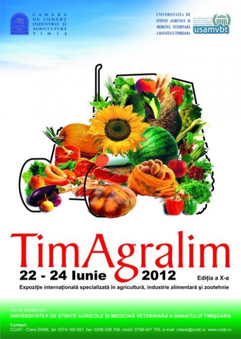 TimAgralim 2012 - 22-24 iunie