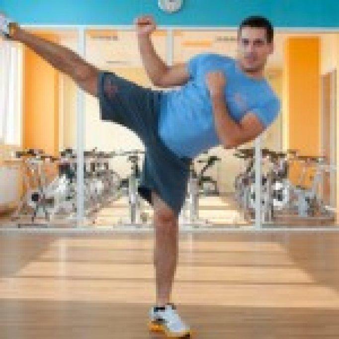 Viorel Peagu - antrenor karate
