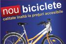 Biciclete de calitate la preturi accesibile by Ciclop Timisoara