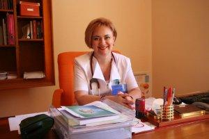 Dumitrasciuc Mihaela - doctor