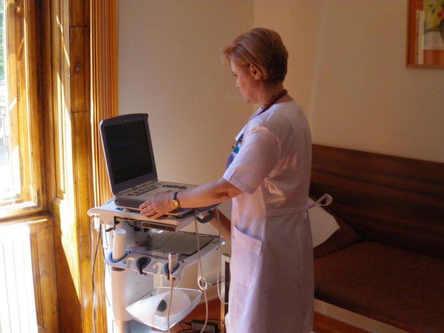 C. M. Dr. Mihaela Dumitrasciuc - cardiologie Timisoara