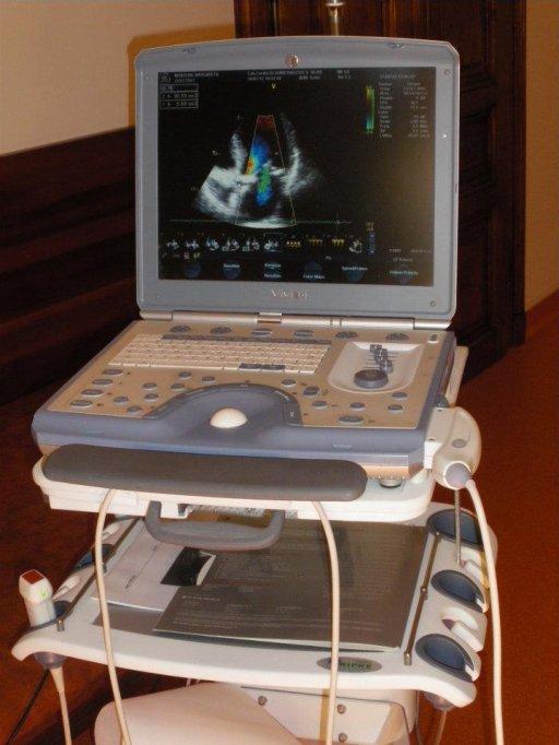 C. M. Dr. Dumitrasciuc Mihaela - cardiologie in Timisoara