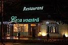 Meniul zilei la Restaurant Casa Voastra pt. 16-22 iulie 2012