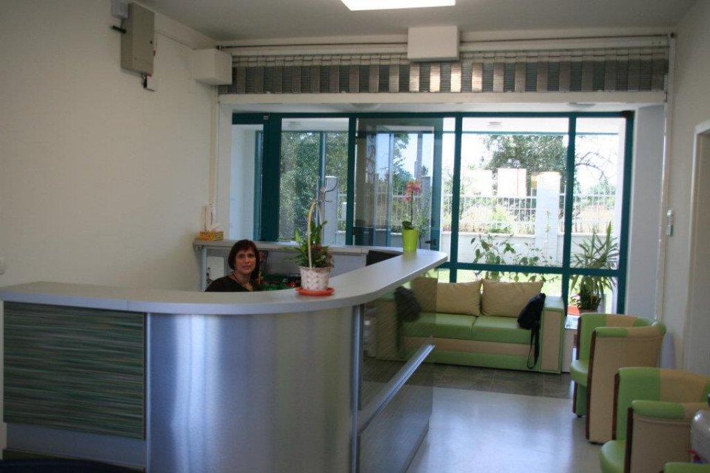 Clinica de oftalmologie Dr. Berghian din Timisoara