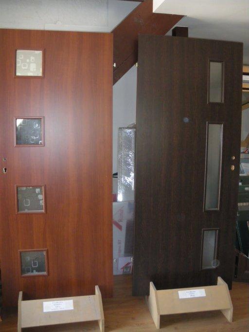Domino Service Timisoara - usi de interior