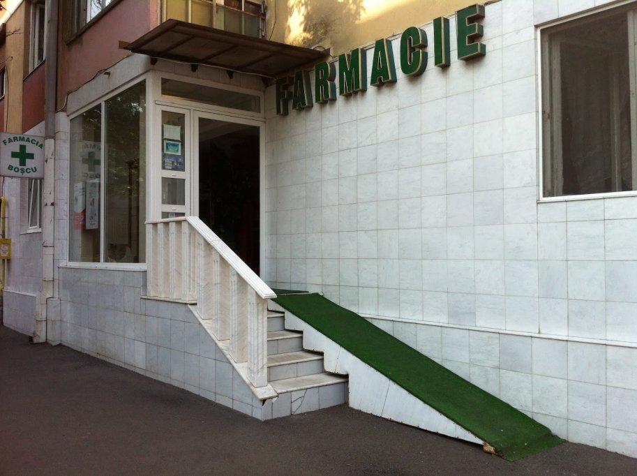 Farmacia Boscu Timisoara