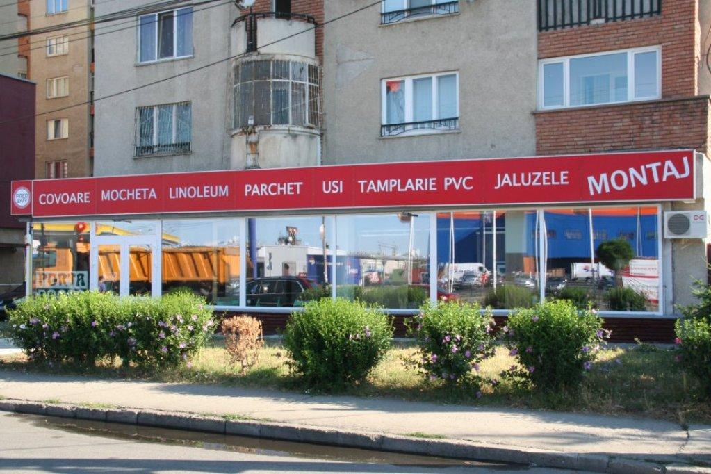 PRED SMY - mocheta si covoare in Timisoara