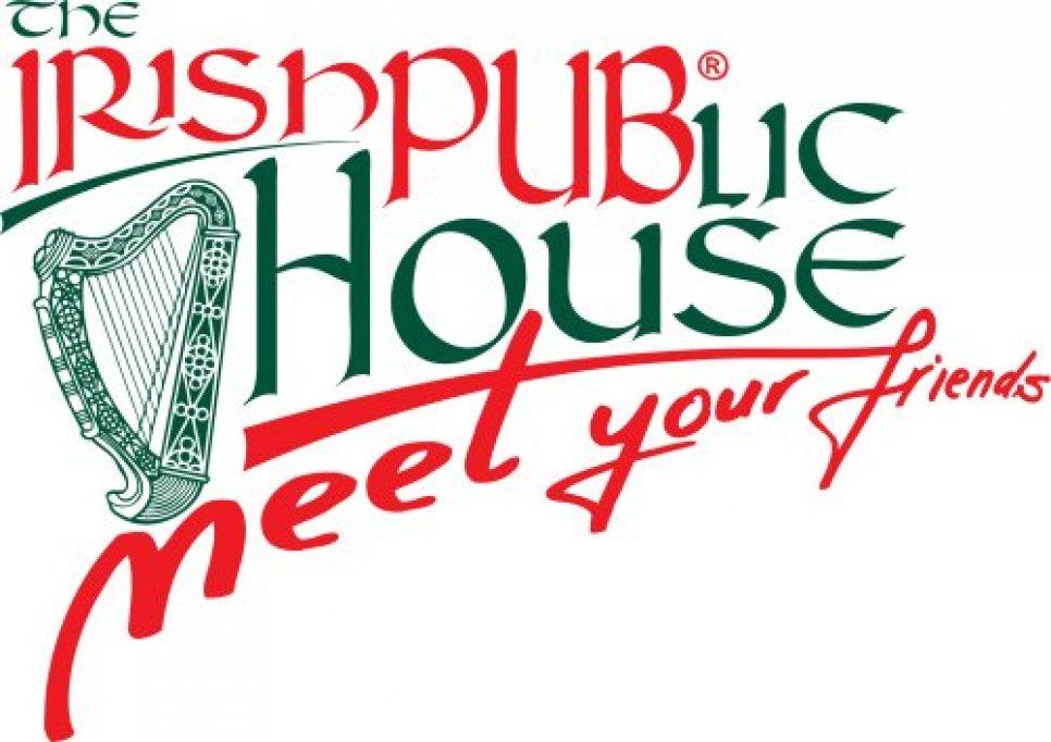 The Irish Public House