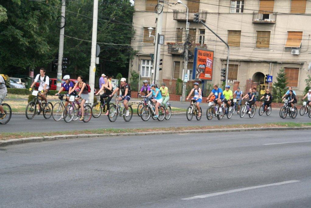 Poze Tura Banateana 6 din 22 iulie 2012