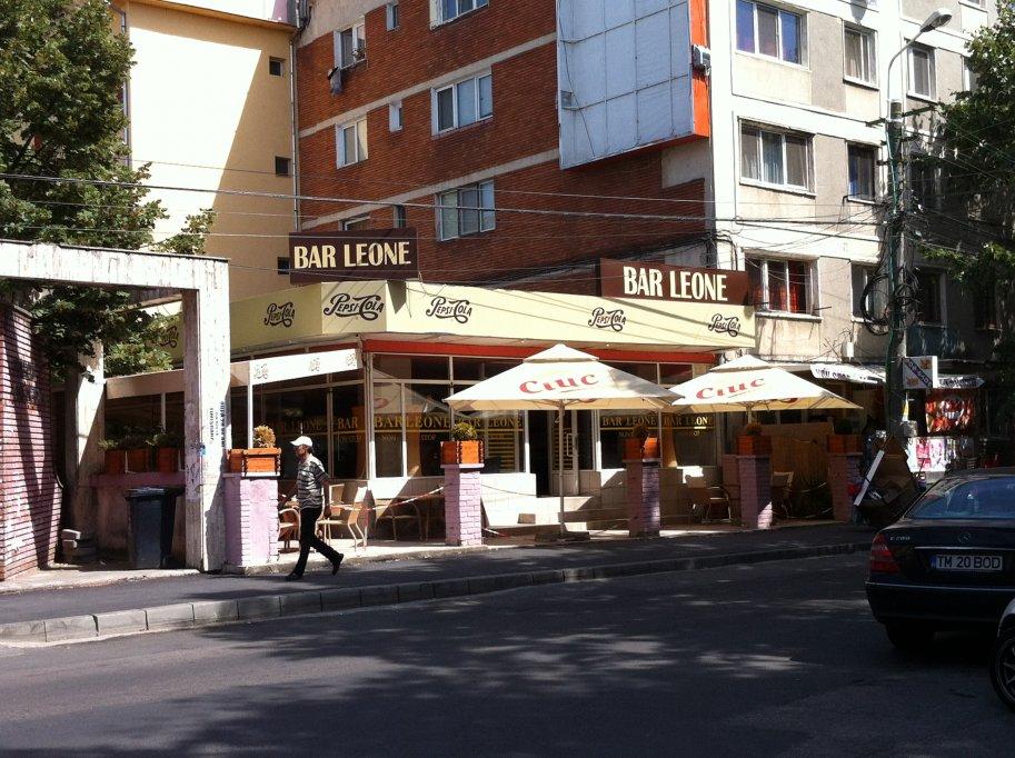Bar Leone