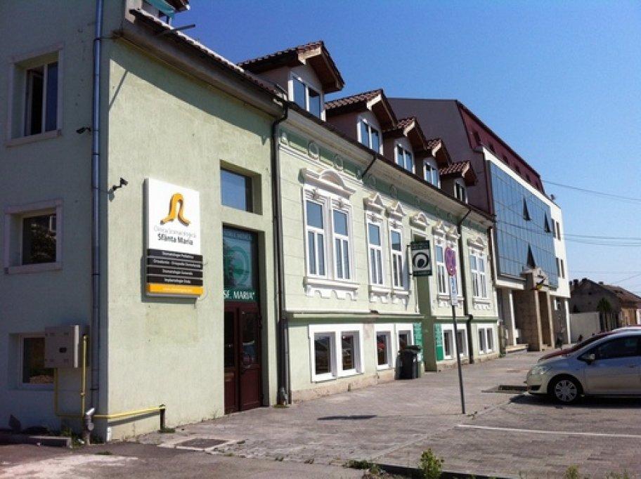 Centrul Medical Sf. Maria Timisoara