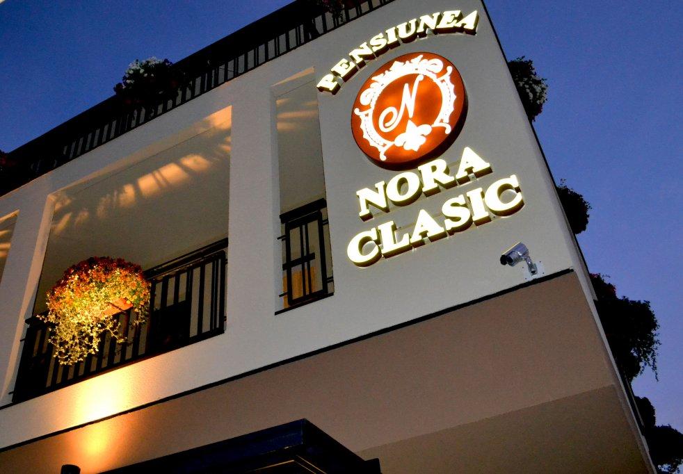 Pensiunea Nora Clasic,TIMISOARA