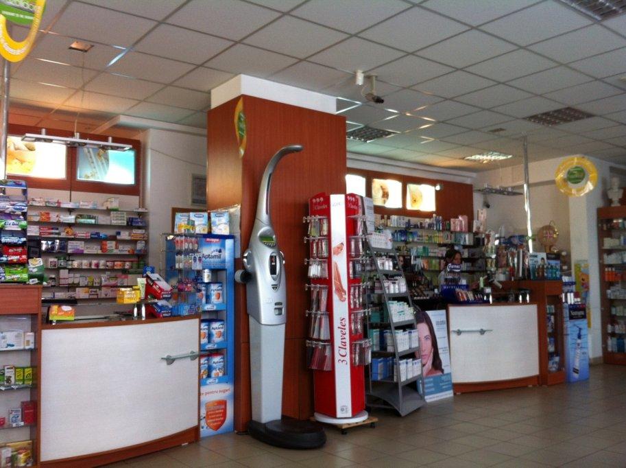 Farmacia Atena Timisoara