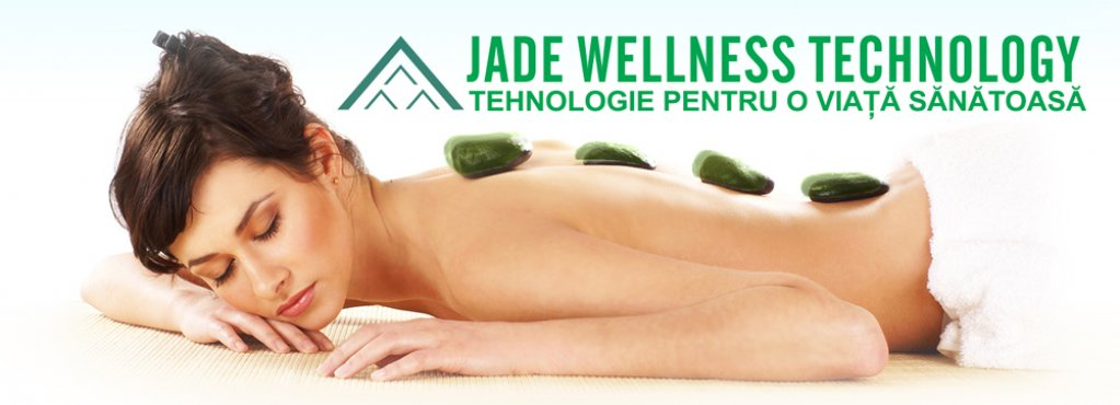 Jade Wellness Technology Timisoara