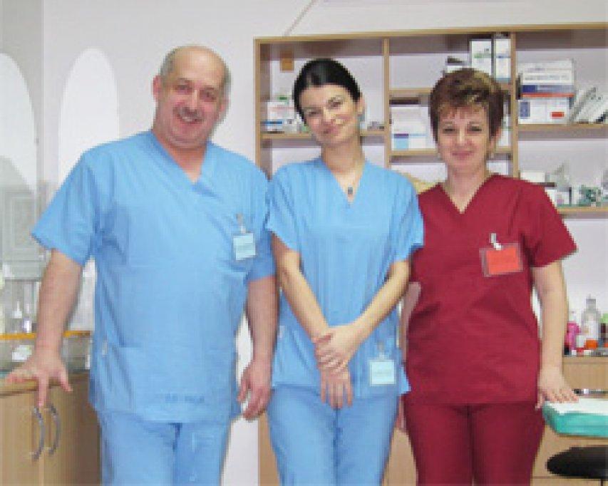 Clinica Medvarix