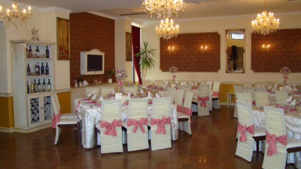 Restaurant Ramina Timisoara - sala de nunta in Timisoara