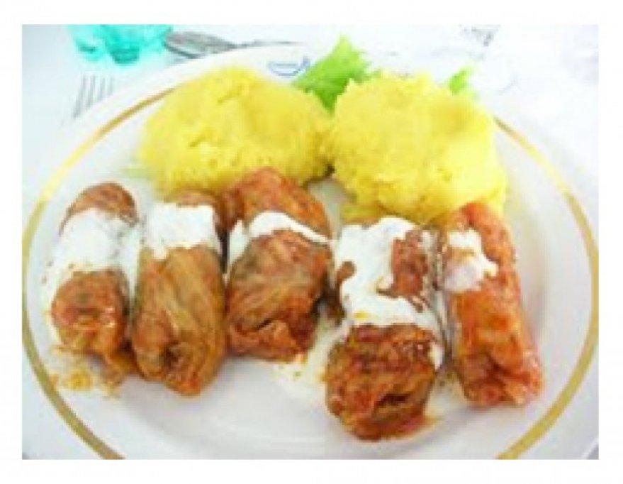 Meniul zilei la Restaurant Casa Voastra pt. 20-26 august 2012