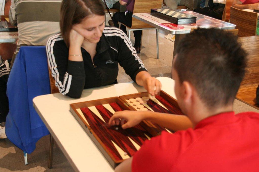 Campionatul de Table Timisoara - 30 Septembrie 2012