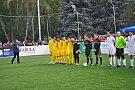 Romania 2-2 Croatia