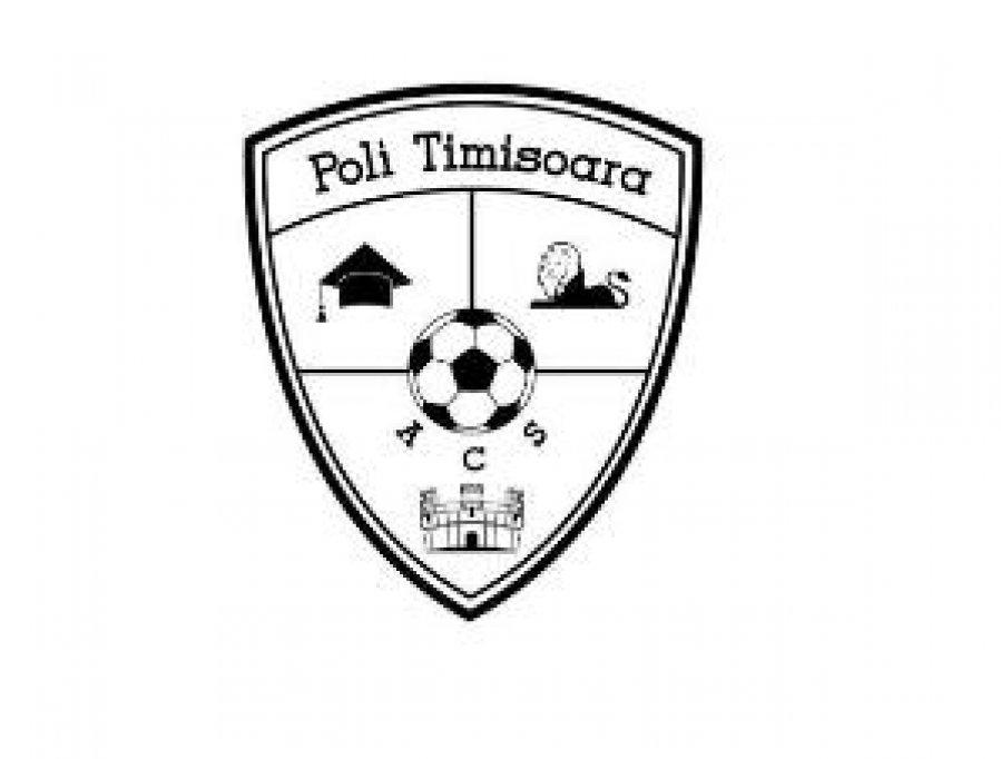 ACS Poli Timisoara - CS FC Maramures Universitar Baia Mare