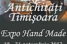 Targ Antichitati si Handmade ed.32