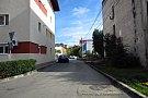 Aleea Amicitiei din Timisoara