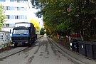 Aleea Lirei din Timisoara