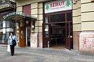 Beirut Timisoara - meniu libanez